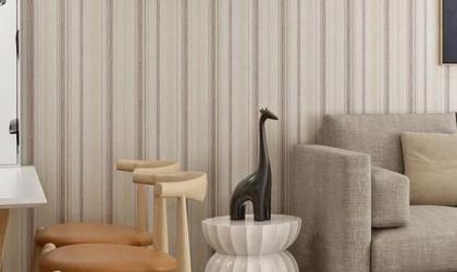 除了颜值高,墙布的其它优点你知道吗